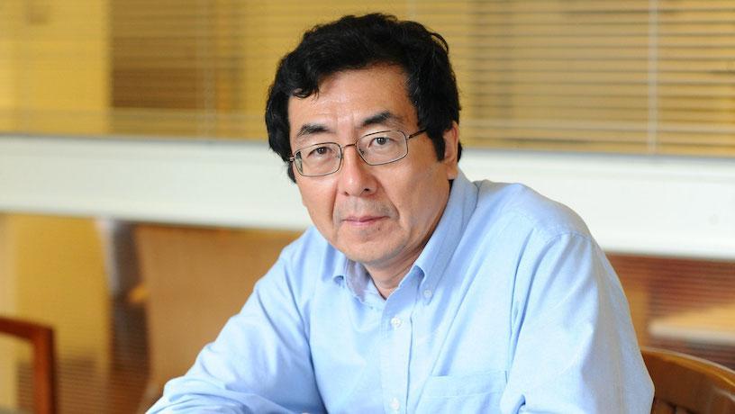 Prof Jingguang Chen