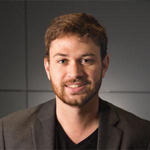 Portrait of Prof. Chris Boyce